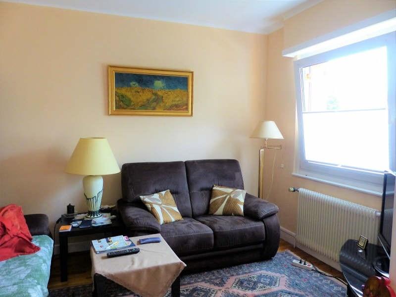 Sale house / villa Marienthal 248000€ - Picture 7