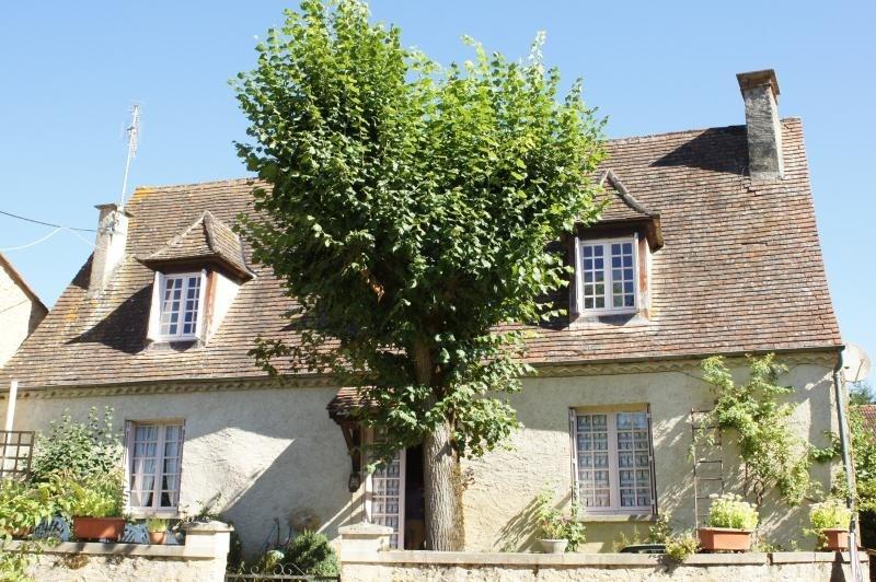Vente maison / villa Montplaisant 140000€ - Photo 2