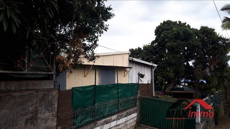 Vente maison / villa La possession 220000€ - Photo 3