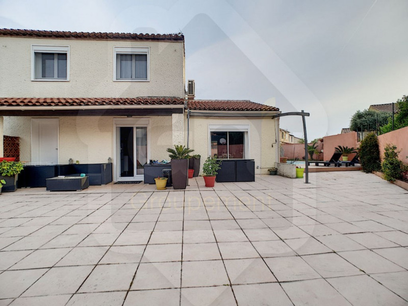 Vente maison / villa Vitrolles 390000€ - Photo 1