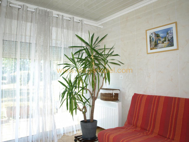 Life annuity house / villa Beaurepaire 35 000€ - Picture 10