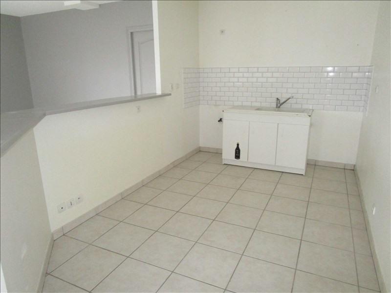 Produit d'investissement maison / villa St maixent l ecole 141700€ - Photo 5