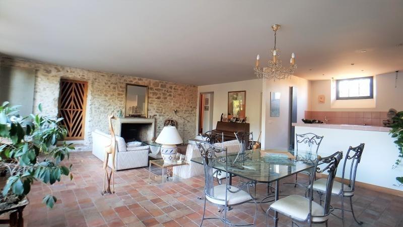 Deluxe sale house / villa Le plessis trevise 1340000€ - Picture 4
