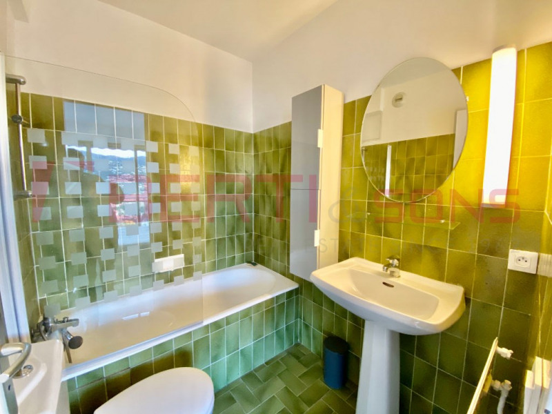 Vente appartement Mandelieu la napoule 115000€ - Photo 7