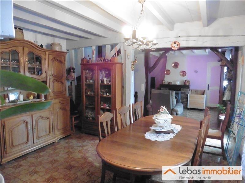 Vente maison / villa Yerville 198000€ - Photo 2