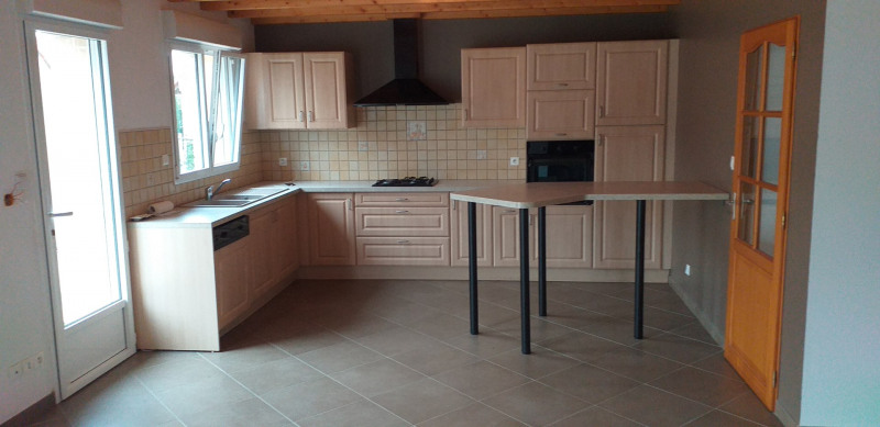 Location maison / villa Merck st lievin 700€ CC - Photo 3