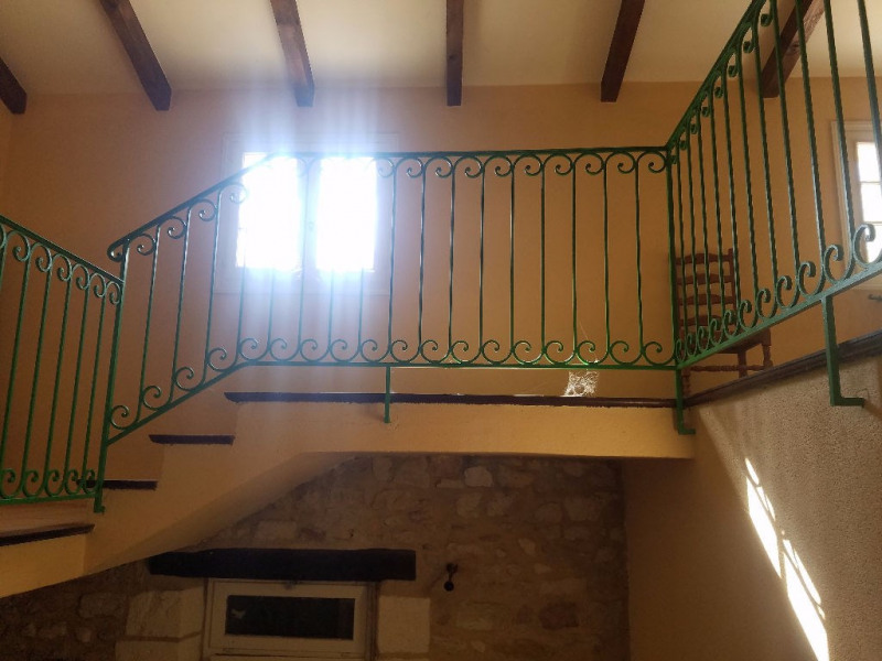 Vente de prestige maison / villa Aramon 912 000€ - Photo 8