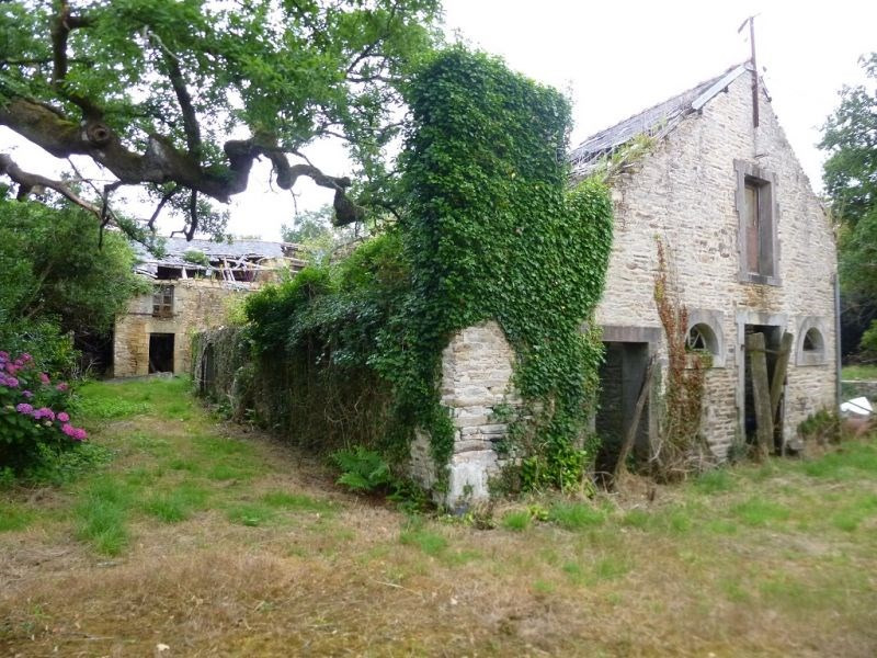 Vente maison / villa Bannalec 215000€ - Photo 3