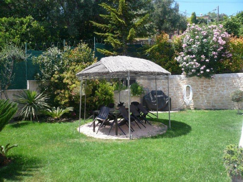 Deluxe sale house / villa Vallauris 1166000€ - Picture 5