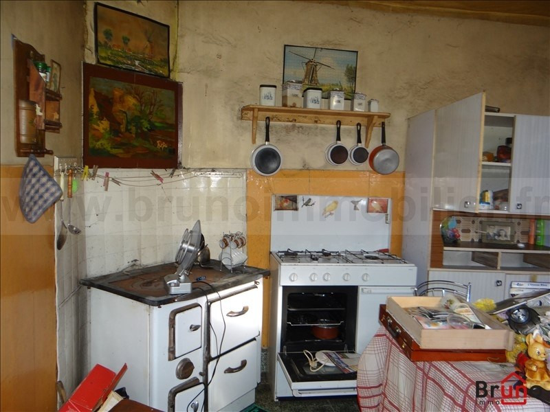 Sale house / villa Le crotoy 77 100€ - Picture 2
