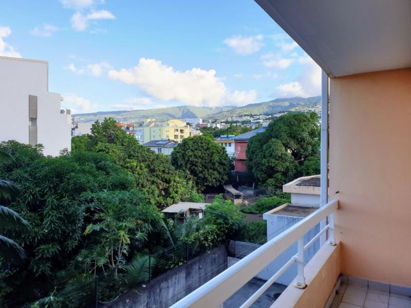 Sale apartment Ste clotilde 55000€ - Picture 1