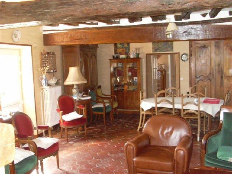 Vente maison / villa Maintenon 252000€ - Photo 2