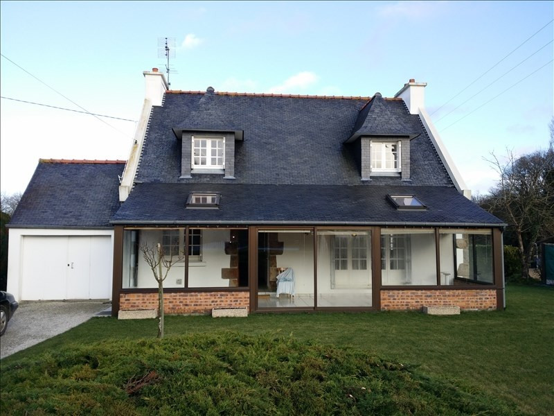 Sale house / villa Begard 118 000€ - Picture 1