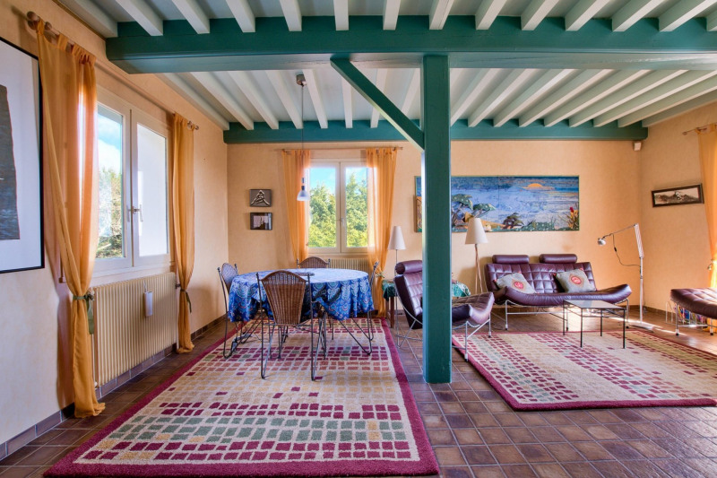 Vente maison / villa Ville sur jarnioux 380000€ - Photo 8