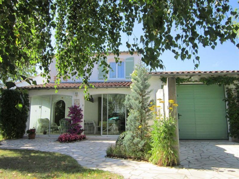 Deluxe sale house / villa Saint palais sur mer 572000€ - Picture 4