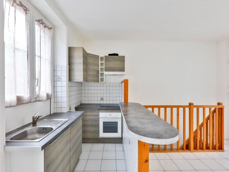 Rental apartment Suresnes 956€ CC - Picture 4