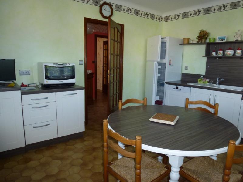 Vente maison / villa Chateauneuf de galaure 190000€ - Photo 23