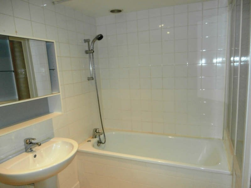 Rental apartment Secteur de mazamet 380€ CC - Picture 8