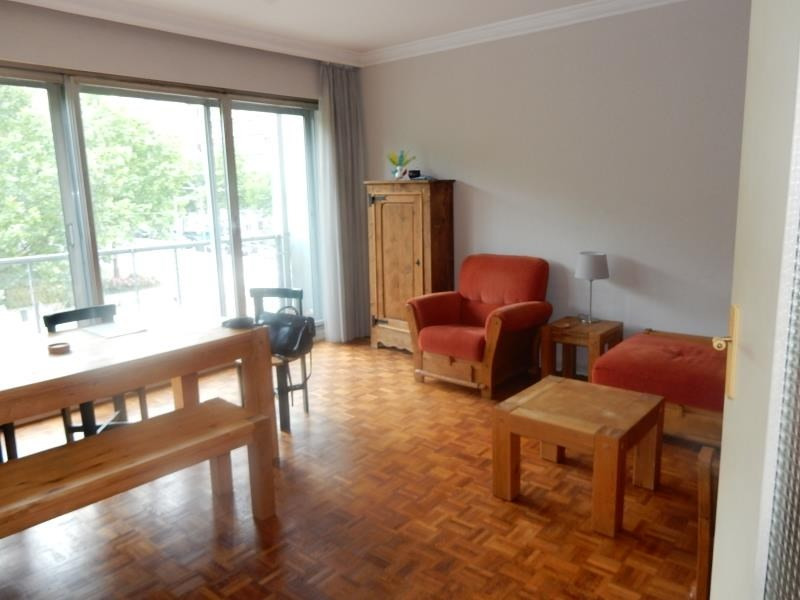 Sale apartment Grenoble 207 000€ - Picture 1