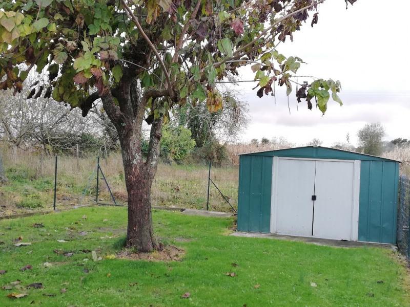 Sale house / villa Geaune 129000€ - Picture 7