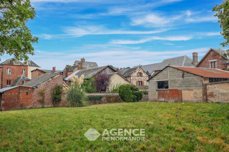Vente terrain Montreuil-l'argille 11500€ - Photo 1