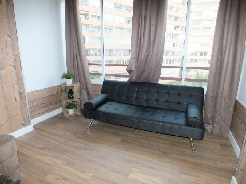 Vacation rental apartment Rosas-santa margarita 464€ - Picture 5