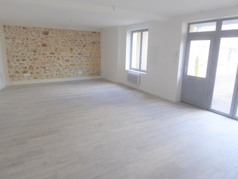 Sale apartment Mennecy 237000€ - Picture 2