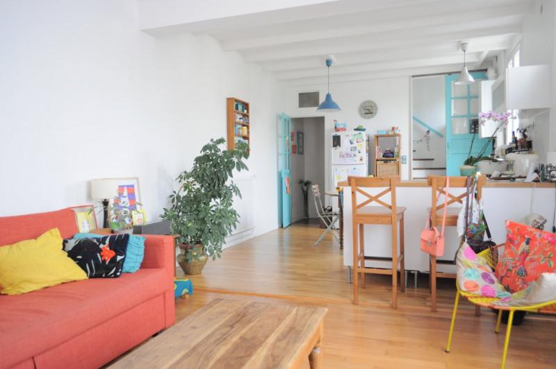 Sale apartment Villemomble 299000€ - Picture 2