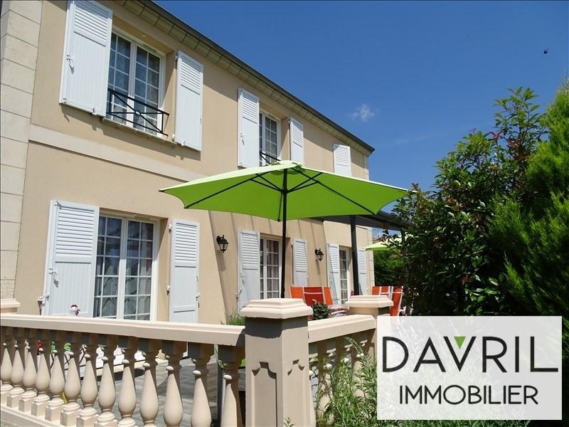 Vente maison / villa Maurecourt 499000€ - Photo 10