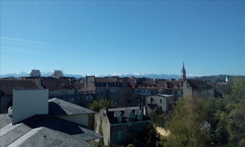 Location appartement Pau 657€ CC - Photo 1