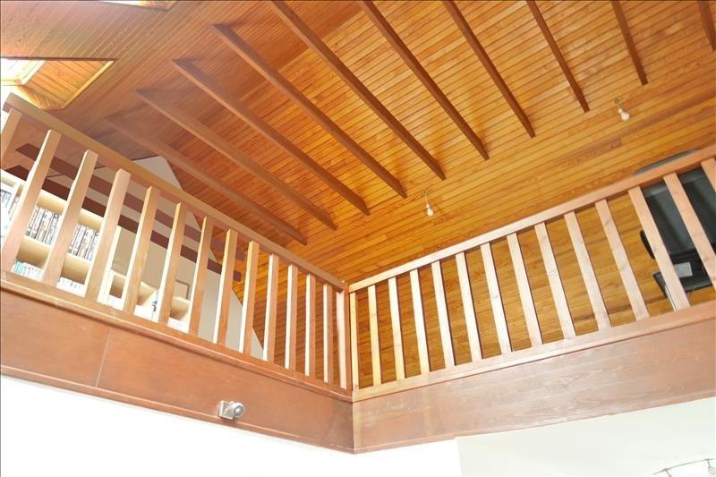 Sale house / villa Guengat 182800€ - Picture 7