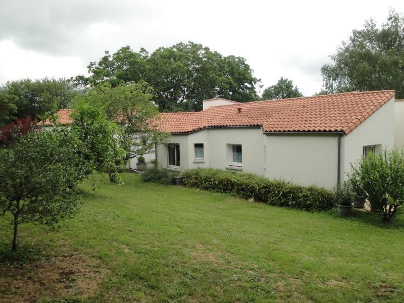 Vente de prestige maison / villa La creche 354000€ - Photo 4