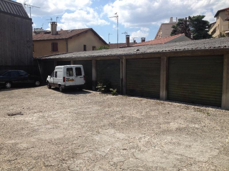 Affitto parking/auto coperto Lyon 8ème 80€ CC - Fotografia 6