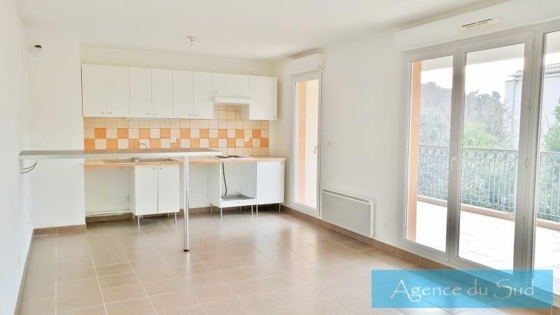 Vente appartement Roquevaire 208000€ - Photo 2