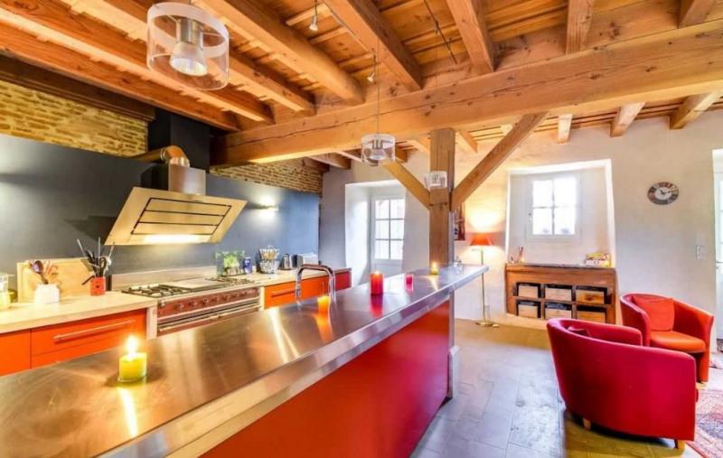 Vente de prestige maison / villa Montastruc la conseillere 980000€ - Photo 6