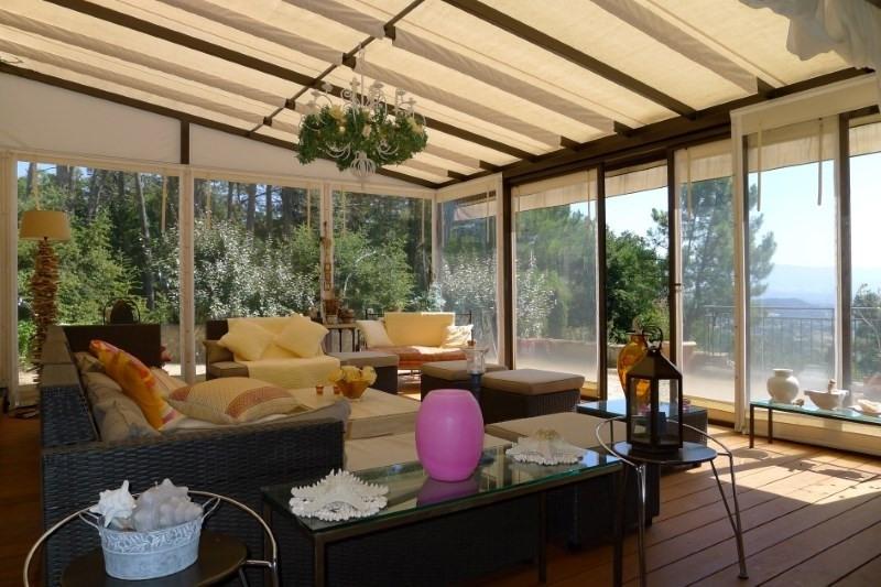 Vente de prestige maison / villa Peyrins 890000€ - Photo 2