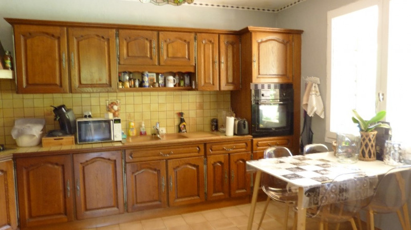Vente maison / villa Branoux les taillades 163000€ - Photo 5