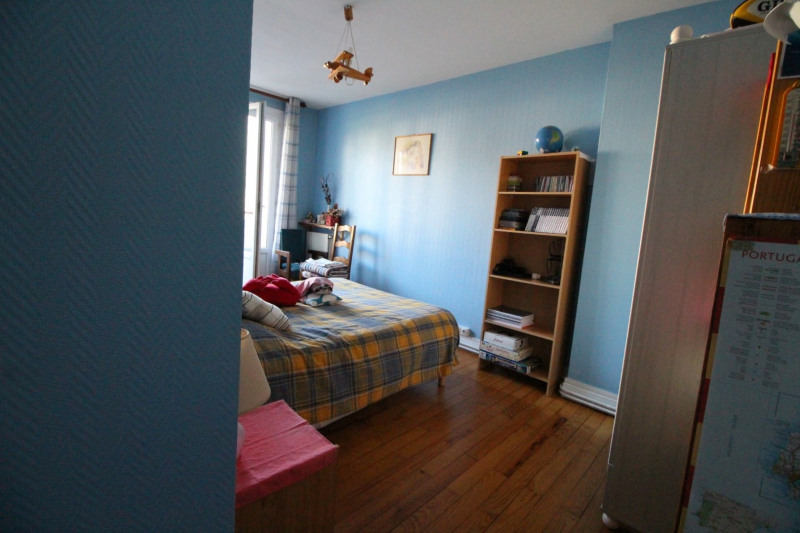 Sale apartment Grenoble 106000€ - Picture 7