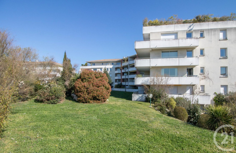 Location appartement Cugnaux 540€ CC - Photo 1