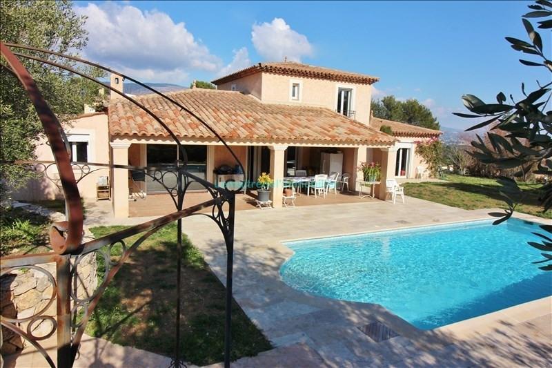 Vente de prestige maison / villa Peymeinade 700000€ - Photo 14