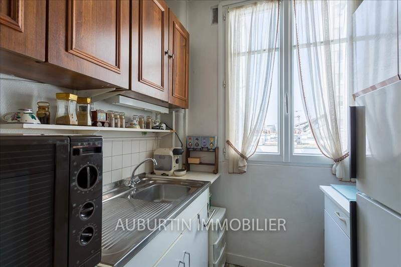 Sale apartment Paris 18ème 299000€ - Picture 3