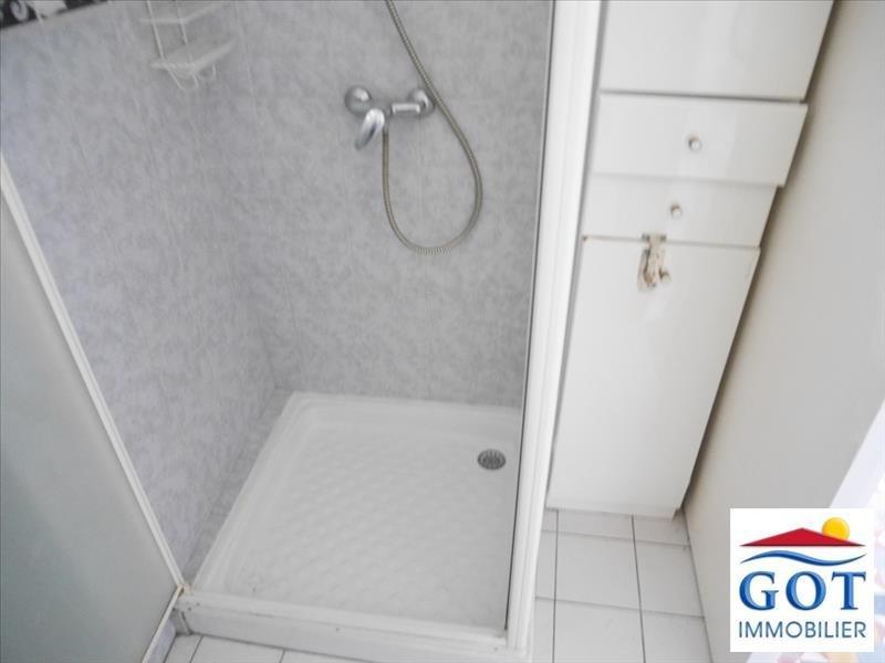 Producto de inversión  edificio St laurent de la salanque 177000€ - Fotografía 2