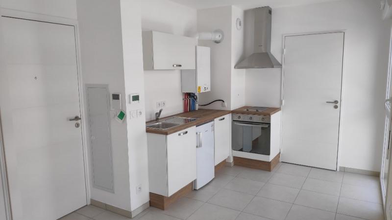 Affitto appartamento Saint laurent du var 450€ CC - Fotografia 1