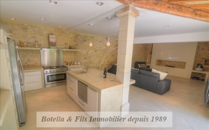 Deluxe sale house / villa Uzes 1 280 000€ - Picture 15