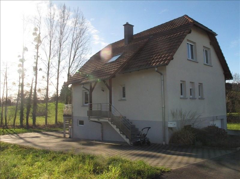 Location maison / villa Seltz 1040€ CC - Photo 2