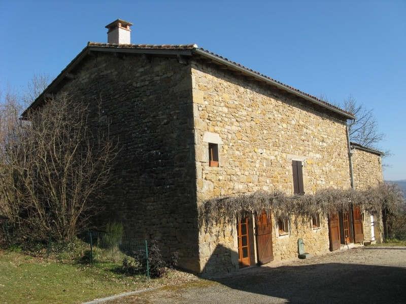Vente de prestige maison / villa Verfeil sur seye 475000€ - Photo 6