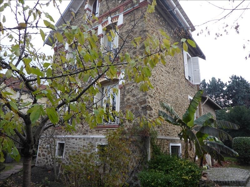 Sale house / villa Villemomble 592 000€ - Picture 1