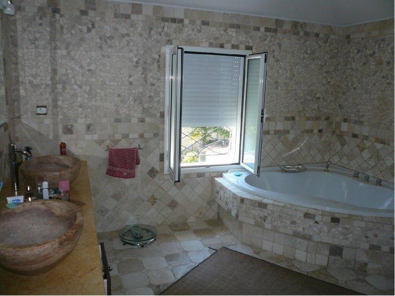 Immobile residenziali di prestigio casa Vallauris 1166000€ - Fotografia 9