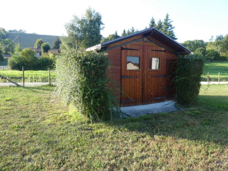 Vente maison / villa Bourgoin jallieu 209000€ - Photo 5
