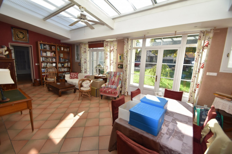 Vente de prestige maison / villa Isigny sur mer 443500€ - Photo 4